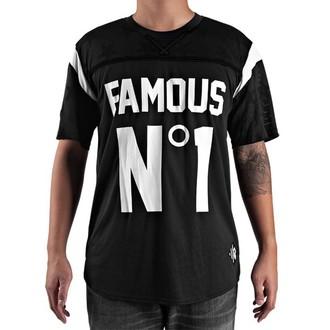 tee-shirt street pour hommes - NO.1 - FAMOUS STARS & STRAPS, FAMOUS STARS & STRAPS