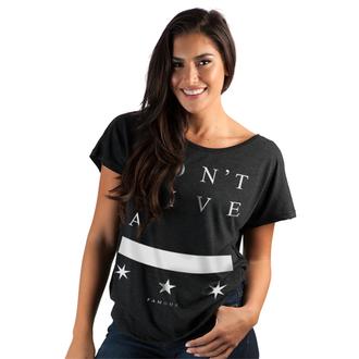 tee-shirt street pour femmes - DGA Dolman - FAMOUS STARS & STRAPS, FAMOUS STARS & STRAPS