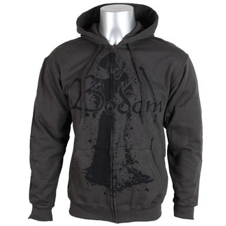 sweat-shirt avec capuche pour hommes Children of Bodom - Bodom - NUCLEAR BLAST, NUCLEAR BLAST, Children of Bodom