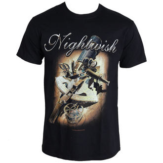 tee-shirt métal pour hommes Nightwish - Sextant - NUCLEAR BLAST, NUCLEAR BLAST, Nightwish