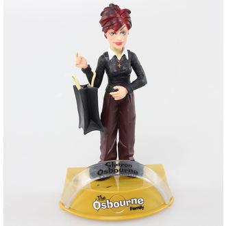 figurine Sharon Osbourne, NNM