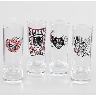 verres (ensemble) Lucky 13