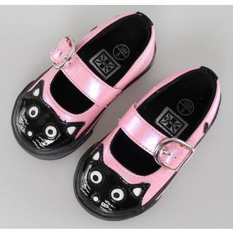chaussures enfants TUK- Rose / Noir, NNM