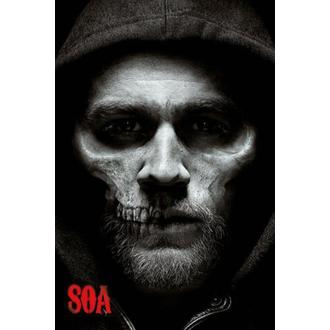 affiche Sons Of Anarchy - Jax - PYRAMID POSTERS, PYRAMID POSTERS