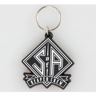 porte-clés (pendentif) - Sons Of Anarchy - Reaper - PYRAMID POSTERS, PYRAMID POSTERS