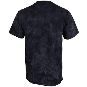 tee-shirt métal pour hommes Kiss - Faces - LIQUID BLUE, LIQUID BLUE, Kiss