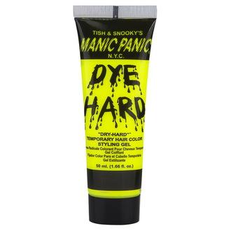 gel pour cheveux (en couleurs coiffant) MANIC PANIC, MANIC PANIC