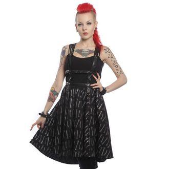 robe pour femmes VIXXSIN - Os Garden PASR, VIXXSIN