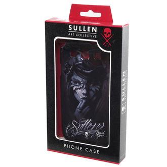 couvercle pour portable SULLEN - Catrina - Noire, SULLEN
