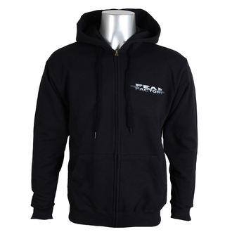 sweat-shirt avec capuche pour hommes Fear Factory - Genexus - NUCLEAR BLAST, NUCLEAR BLAST, Fear Factory