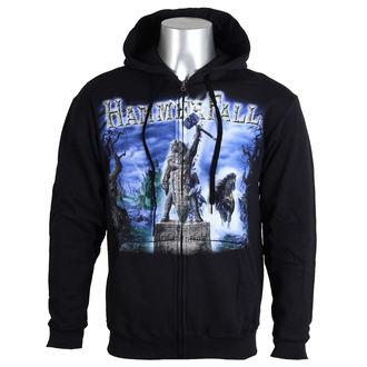 sweat-shirt avec capuche pour hommes Hammerfall - Evolution Tour - NUCLEAR BLAST, NUCLEAR BLAST, Hammerfall