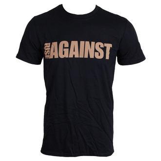 tee-shirt métal pour hommes Rise Against - Standart Rise - LIVE NATION, LIVE NATION, Rise Against
