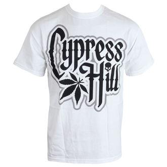 tee-shirt métal pour hommes Cypress Hill - Logo -, Cypress Hill
