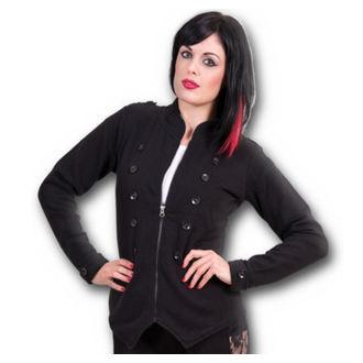 sweat-shirt sans capuche pour femmes - Union Crest - SPIRAL, SPIRAL