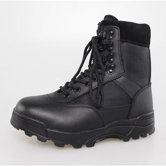 bottes d`hiver pour femmes - Zipper Tactical - BRANDIT, BRANDIT