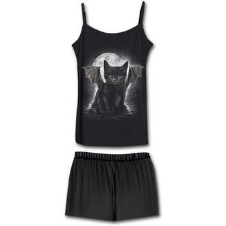 pyjama pour femmes -ensemble- SPIRAL - Blanc Magic, SPIRAL