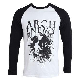 tee-shirt métal pour hommes Arch Enemy - Skull Baseball - RAZAMATAZ, RAZAMATAZ, Arch Enemy