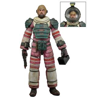 figurine ALIEN - DAL LAS - Compression Suit - NECA51380