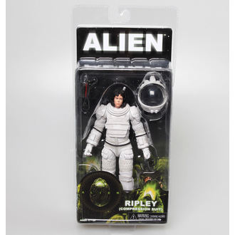 figurine ALIEN - RIPLEY - Compression Suit, NECA, Alien - Vetřelec