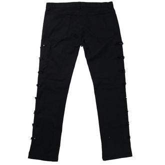 pantalon BAT ATTACK - Noire - ENDOMMAGÉ, BAT ATTACK