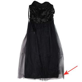 robe pour femmes ADERLASS - Noire - ENDOMMAGÉ, ADERLASS