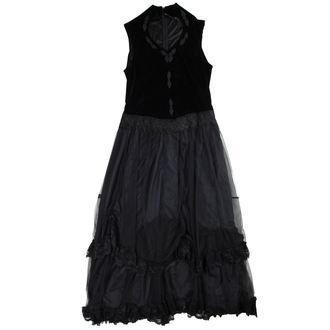 robe pour femmes Zoelibat - Noire - ENDOMMAGÉ, NNM