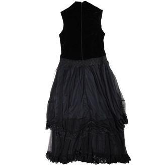 robe pour femmes Zoelibat - Noire - ENDOMMAGÉ