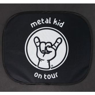 écran de soleil à voitures Metal-Kids - Metal Kid On Tour, Metal-Kids