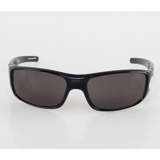 lunettes de soleil Metal-Kids - Metal Kid - Brillant Noire, Metal-Kids