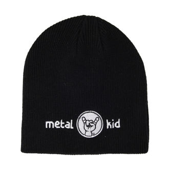 bonnet Metal-Kids - Metal Kid - Noire, Metal-Kids