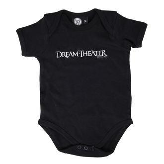 body enfants Dream Theater - Logo - Noire - Metal-Kids, Metal-Kids, Dream Theater