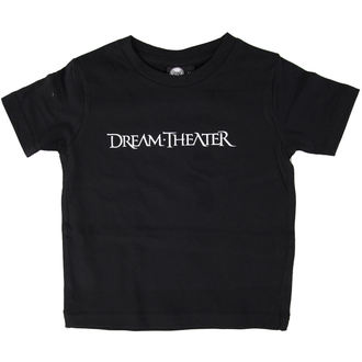 tee-shirt métal enfants Dream Theater - Logo - Metal-Kids