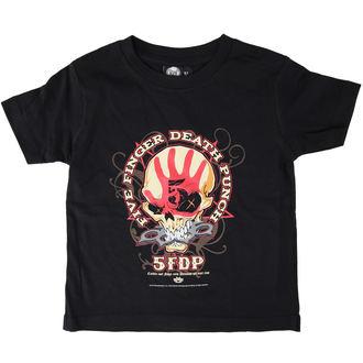 tee-shirt métal enfants Five Finger Death Punch - Knucklehead - Metal-Kids, Metal-Kids, Five Finger Death Punch