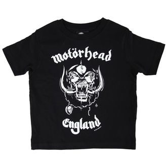 tee-shirt métal enfants Motörhead - England - Metal-Kids, Metal-Kids, Motörhead