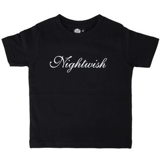 tee-shirt métal enfants Nightwish - Logo - Metal-Kids, Metal-Kids, Nightwish