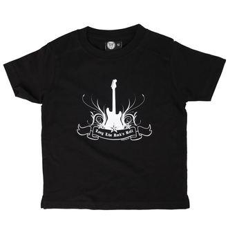tee-shirt métal enfants - Long Live Rock N Roll - Metal-Kids, Metal-Kids