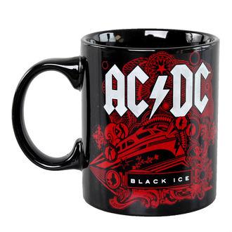 Tasse AC / DC, DF, AC-DC