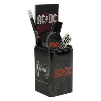 ensemble à écrire AC / DC, DF, AC-DC