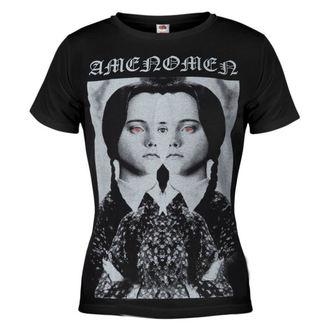 t-shirt hardcore pour femmes - - AMENOMEN