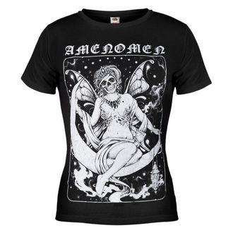 t-shirt hardcore pour femmes - Fairy - AMENOMEN - DOMEN028