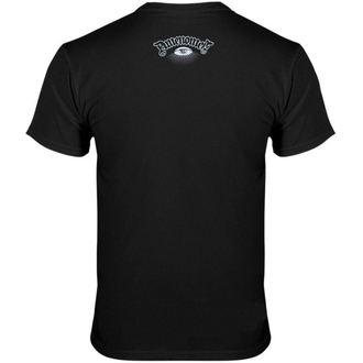 t-shirt hardcore pour hommes - Pentagram - AMENOMEN