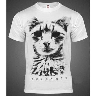 t-shirt hardcore pour hommes - Pretty Bad - AMENOMEN - KOMEN013