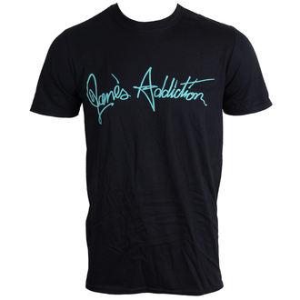 tee-shirt pour hommes Jane Addiction - logo - LIVE NATION - ENDOMMAGÉ - N079