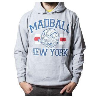 sweat-shirt avec capuche pour hommes Madball - Giants - Buckaneer, Buckaneer, Madball