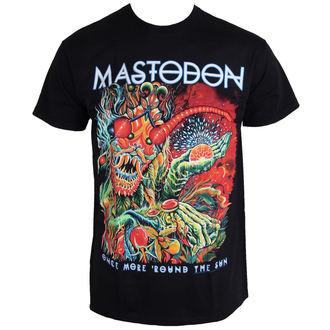 tee-shirt pour hommes Mastodon - OMRTS Album - ROCK OFF, ROCK OFF, Mastodon