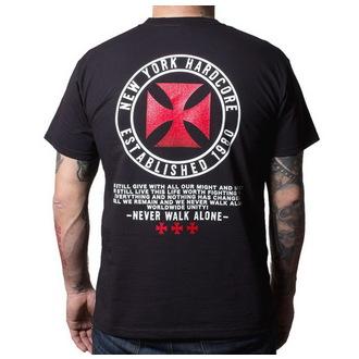 tee-shirt métal Agnostic Front - Never Walk Alone - Buckaneer, Buckaneer, Agnostic Front