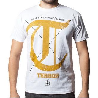 tee-shirt métal pour hommes Terror - Damned - Buckaneer, Buckaneer, Terror