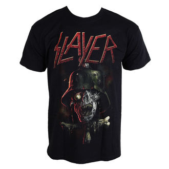 tee-shirt métal pour hommes Slayer - Soldier V2 - ROCK OFF, ROCK OFF, Slayer