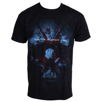 tee-shirt métal pour hommes Slayer - Stillness Comes Cover - ROCK OFF, ROCK OFF, Slayer