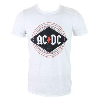 tee-shirt métal pour hommes AC-DC - Diamond - LIVE NATION, LIVE NATION, AC-DC